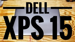 The Dell XPS 15 9560 and why I decided against a MacBook Pro...