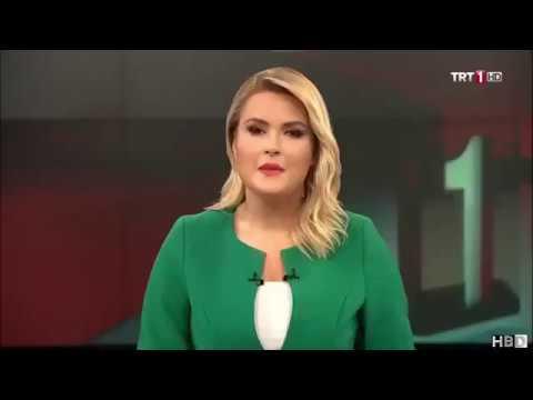 TRT HABERDE FERHAT YILDIZ VE AİLESİ