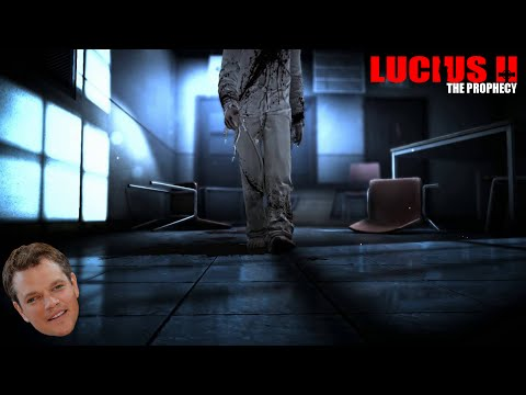 Lucius 2 - SO MUCH BLOOD |