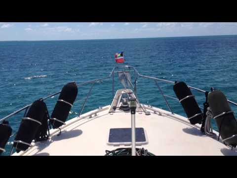 Center of the World Rock bahamas may 2015