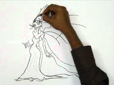 How to Draw Yzma