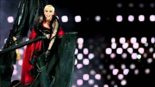 Annie Lennox - Little Bird [Olympics London 2012]