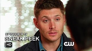 Supernatural 9x19 Sneak Peek - Alex Annie Alexis Ann [HD]