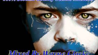 Scottish Techno Anthems Mixed By Wayne Clarke with download link