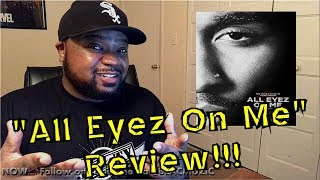 All Eyez On Me (Movie Review)