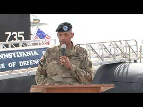 Top US, Republic of Korea military officials on Guam