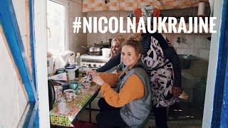 #NICOLNAUKRAJINE | Shopaholicnicol