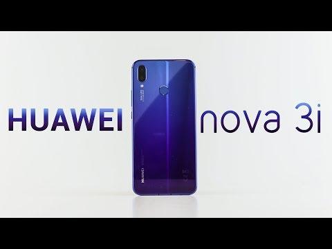 Huawei Nova 3i 10 Best Features (Tips and Tricks) | Zeibiz
