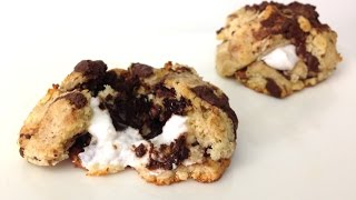 Quest S'mores Cookies
