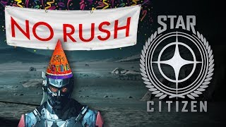 Star Citizen Turns 7, Still Doesn't Exist - Inside Gaming Roundup