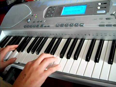 Hallelujah Alexandra Burke Piano Cover Youtube