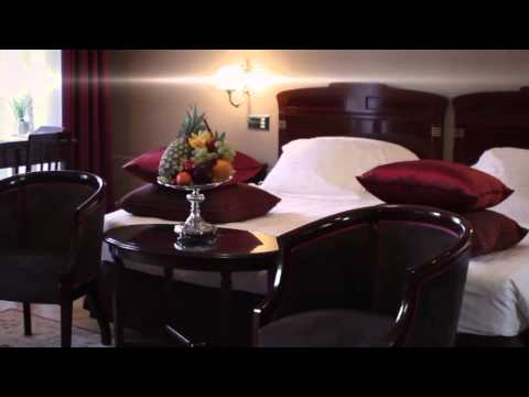Grand Hotel et de Milan, A Leading Hotel of the World