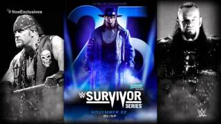 "WWE: Survivor Series 2015 OFFICIAL Theme Song - ""Warriors"" by Imagine Dragons"