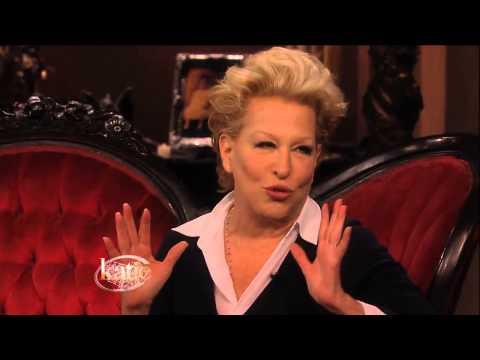 Bette Midler Celebrates 20 Years Of 'Hocus Pocus'