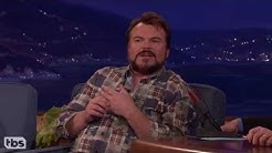 Jack Black Is Incredible Funny Moments