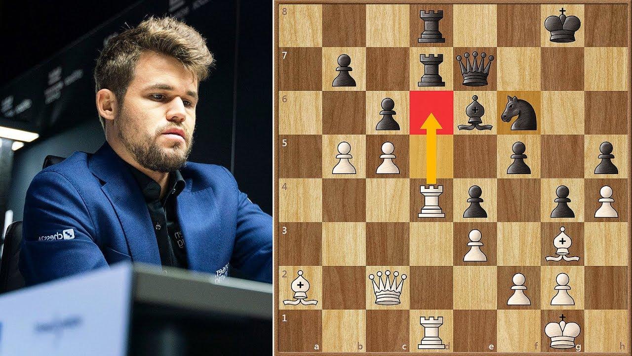 Armageddon! | Carlsen vs Anand || Altibox Norway (2019)