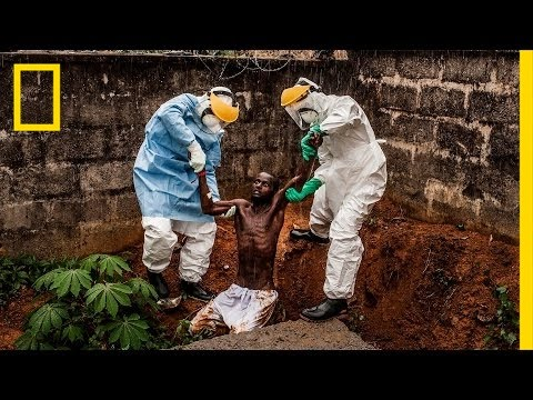 Ebola - Photos From the Heart of the Struggle | Exposure