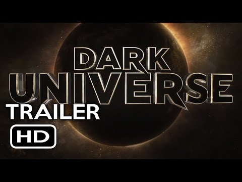 Thumbnail: Dark Universe - Monsters Legacy Official Trailer (2017) Universal Monsters Movie HD