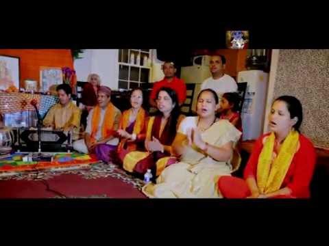 Bhajan -► Annanda Keshava Murali Dhara - Govinda Phuyel