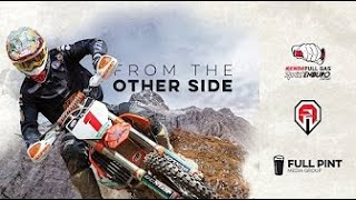 From the Other Side - Full Length Enduro Film