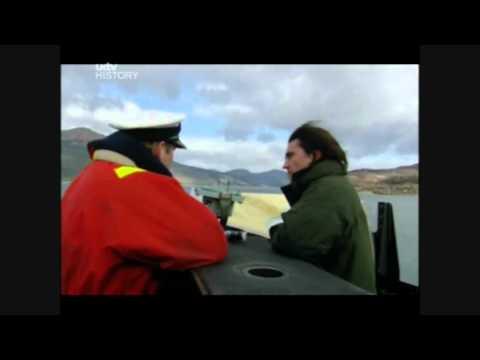 BBC Coast, 29 May 2009   HMNB Clyde and submarine training