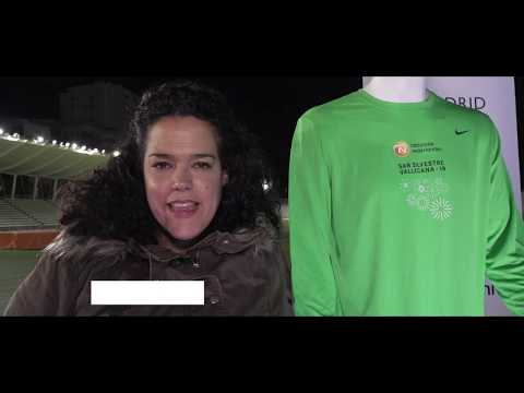 Las camiseta de la Nationale-Nederlanden San Silvestre Vallecana ¿os gusta?
