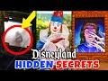 Top 7 Hidden Secrets at Disneyland - Pt 3