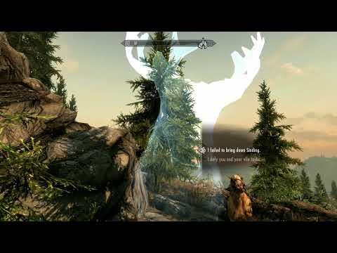 Hircine Restoration Project at Skyrim Special Edition Nexus