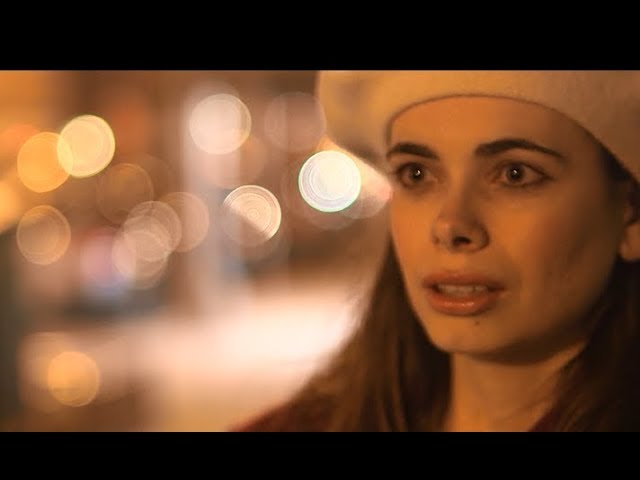 Michaela Zannou - Acting Reel