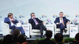 4 jim messina and matt rhoades on the power of social media in politics