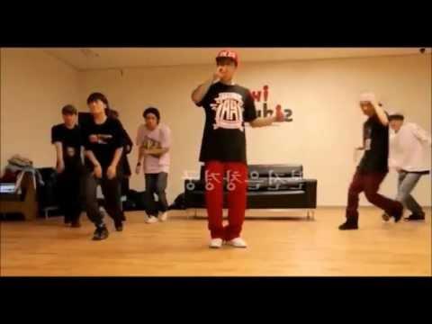 Jay Park - Joah ( Dance Mirror )
