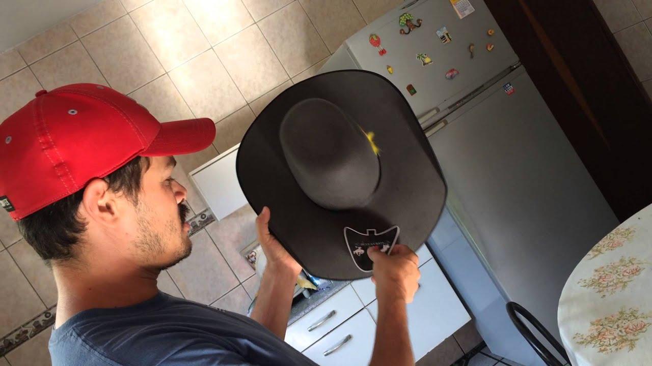 Formar chapéu de feltro Mexican hats 950fa75407a
