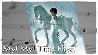 Enya - And Winter Came...: My! My! Time Flies! (piano)