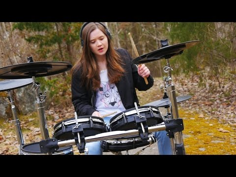 Alan Walker - Routine - Drum Film Cover | By TheKays