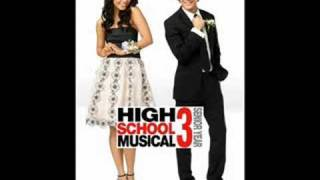 High School Musical 3: Senior Year - Just Wanna Be With You (HQ Song)