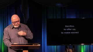 2-17-19 The Wonder of Worship Part 2