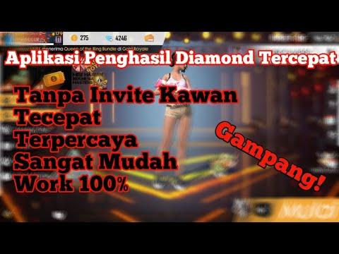 Aplikasi Terbaik Penghasil Diamond Sudah Terbukti Dan Cepat - Free Fire Indonesia - 동영상