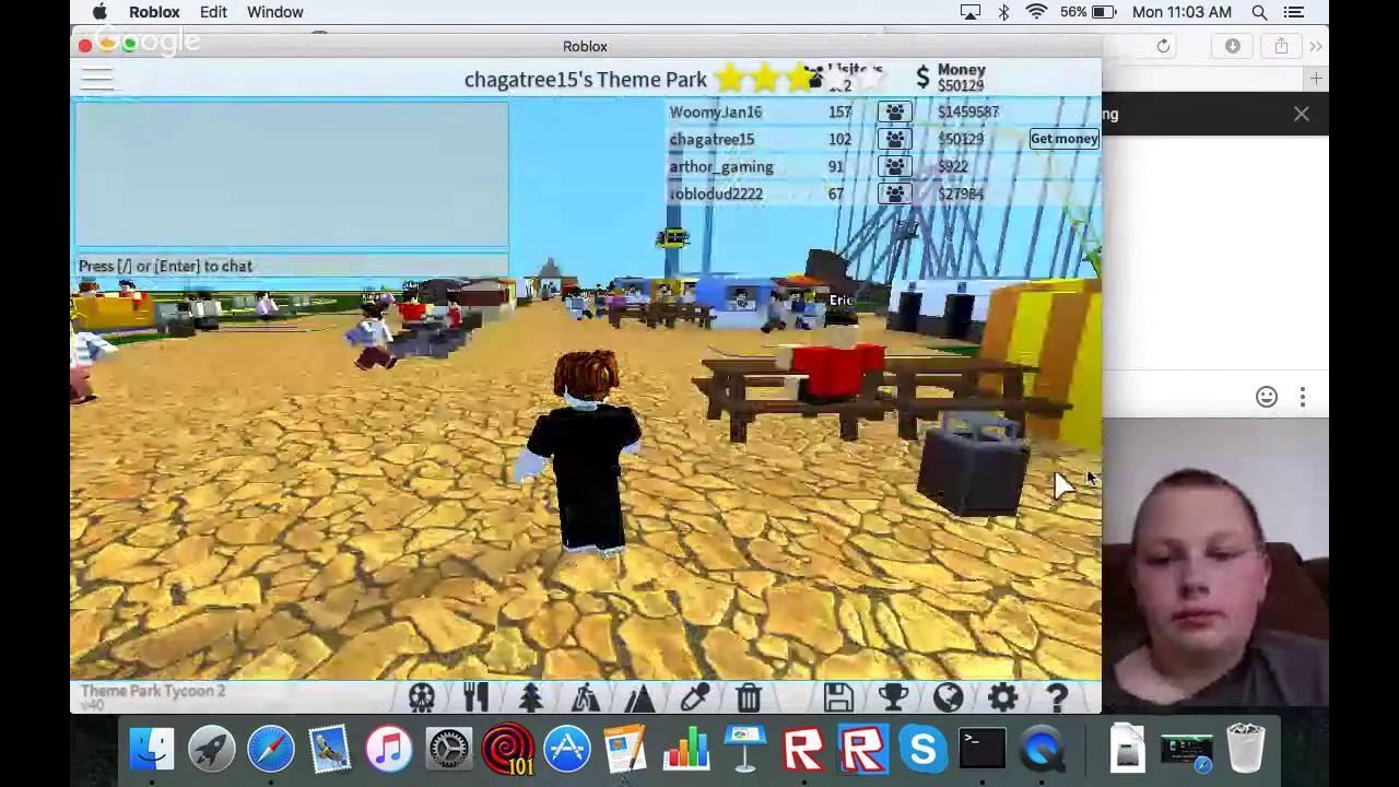 Dantdm Builds A Theme Park Slubne Suknie Info