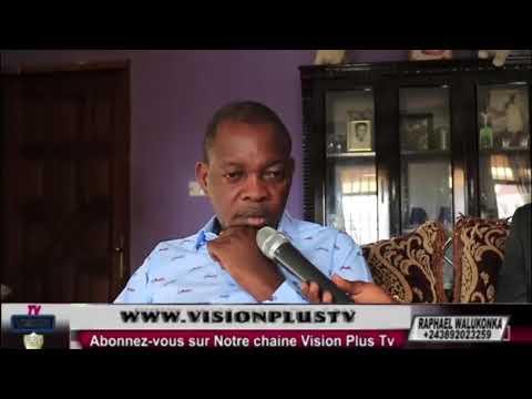 Mike Mukebayi lance un message à la diaspora Congolaise, apres akoma élu député
