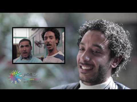 دوت مصر | أبطال