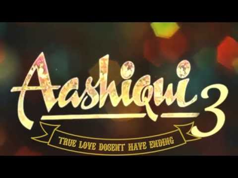 Aashiqui3 new leaked song.. teri adaon me kuch aisi kasish h..with lyrics