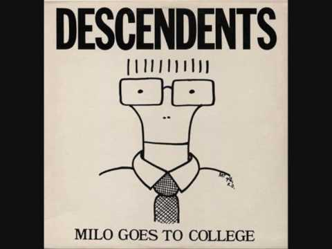 descendents suburban home