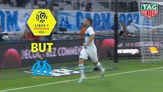 But Dario BENEDETTO (33') / Olympique de Marseille - AS Saint-Etienne (1-0)  (OM-ASSE)/ 2019-20