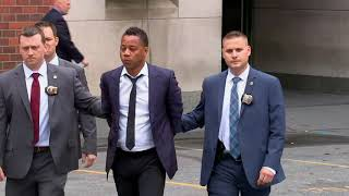 Cuba Gooding, Jr. indicted on new charges by grand jury in New York City