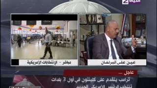 بالفيديو.. بكري: الحكومة لم تلغي عقد شركة أورامكو السعودية