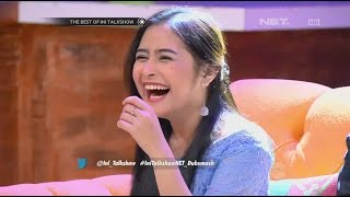 The Best of Ini Talkshow - Prilly Ngakak Dikasih Surprise Sama Aliando