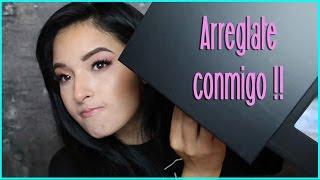 ARREGLATE CONMIGO - CHARLANDO DE LOS NYX FACE AWARDS