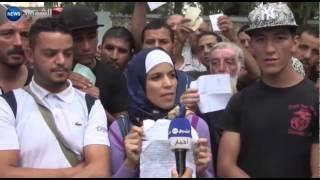 أم البواقي: احتجاجات بعين البيضاء بعد الإفراج عن قائمة السكن الاجتماعي