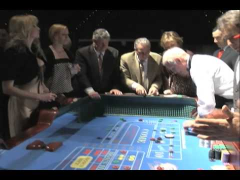 All-In Entertainment's Casino Nights