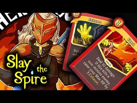 СТАЛ САМЫЙ НАКАЧЕННЫЙ • Slay the Spire • 202 thumbnail